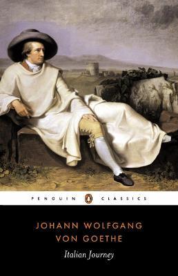Italian Journey 1786-1788 book