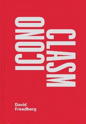 Iconoclasm book