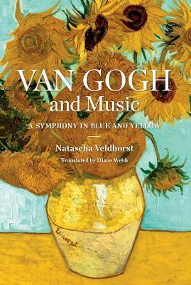 Van Gogh and Music book
