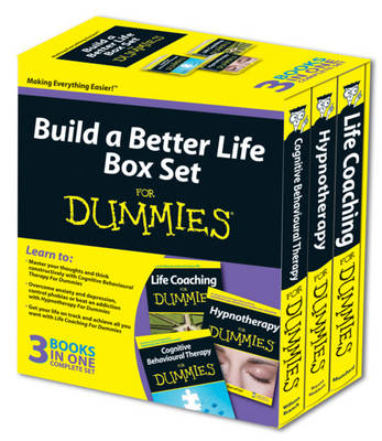 Build a Better Life Box Set For Dummies by Rob Willson