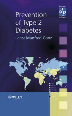 Prevention of Type 2 Diabetes book