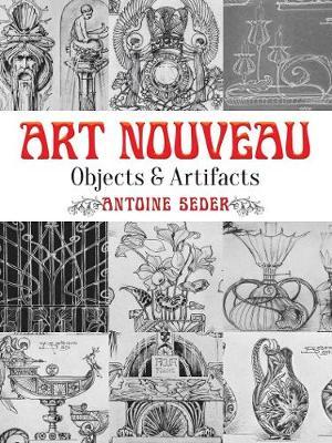Art Nouveau by Anton Seder