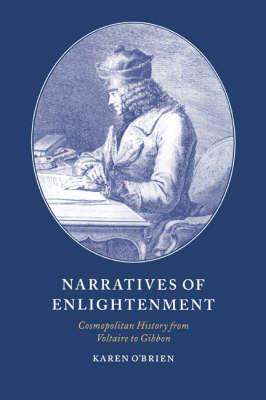 Narratives of Enlightenment by Karen O'Brien