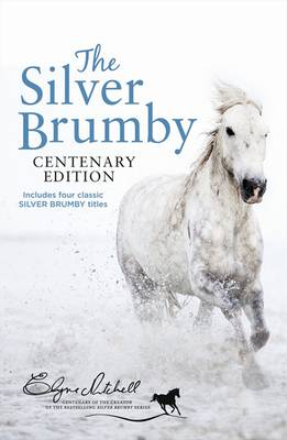 Silver Brumby Centenary Edition book