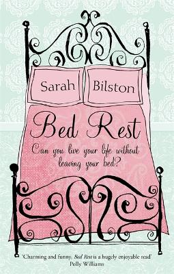 Bed Rest book