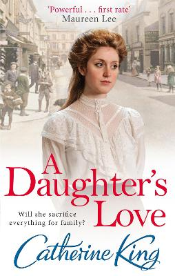 Daughter's Love by Catherine King