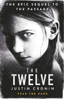 Twelve by Justin Cronin