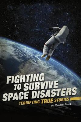 Space Disasters book