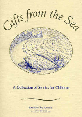 Gifts from the Sea: A Collection of Stories for Children by Susan Perrow