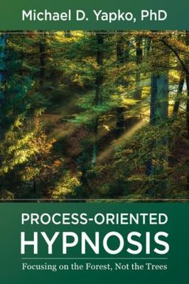 Process-Oriented Hypnosis: Focusing on the Forest, Not the Trees book