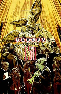 Fables Volume 22 TP book