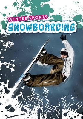 Snowboarding by Paul Mason