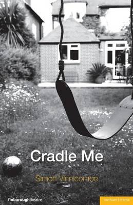 Cradle Me book