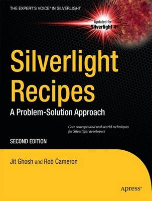 Silverlight Recipes by Jit Ghosh