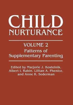 Patterns of Supplementary Parenting by Marjorie J. Kostelnik