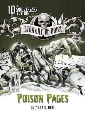 Poison Pages book