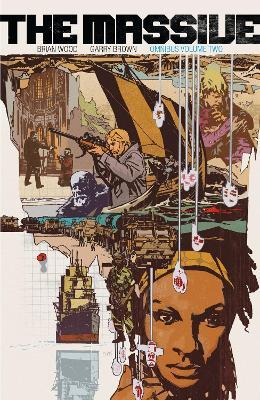 The Massive Omnibus Volume 2 book