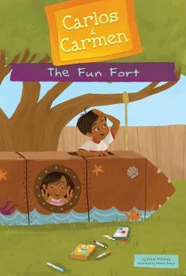 Fun Fort by Fatima Anaya
