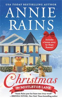 It Happened at Christmas (Reissue): A feel-good Christmas romance by Debbie Mason