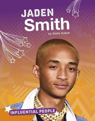 Jaden Smith by Golriz Golkar