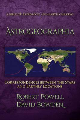 Astrogeographia by Robert Powell