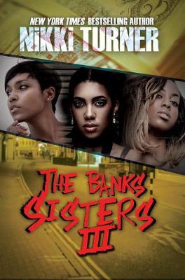 Banks Sisters 3 book