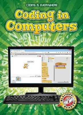 Coding in Computers book