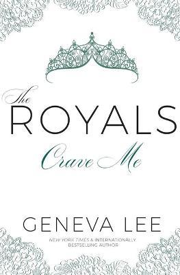 Crave Me by Geneva Lee