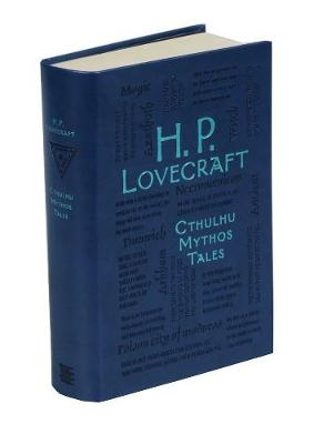H. P. Lovecraft Cthulhu Mythos Tales by H. P. Lovecraft