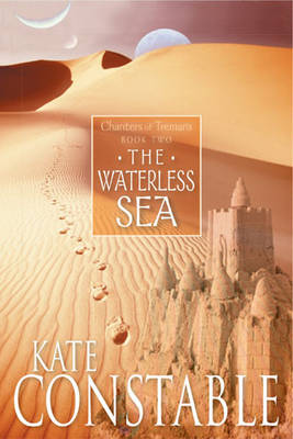 The Waterless Sea by Kate Constable