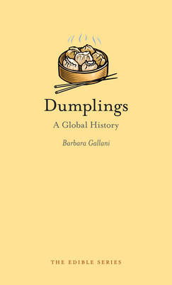 Dumplings book