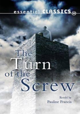 Turn of the Screw book