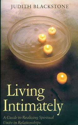 Living Intimately by Judith Blackstone