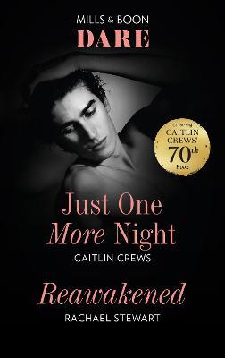 Just One More Night/Reawakened book