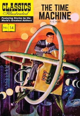 Time Machine, The by H. G. Wells