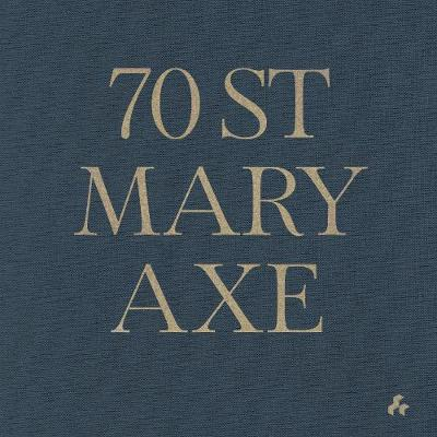 70 St Mary Axe by Peter Rees