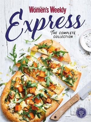 Express: The Complete Collection by