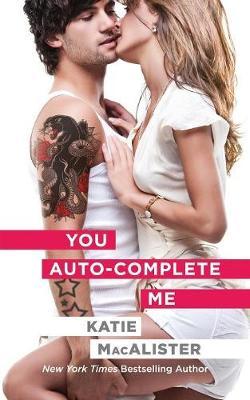 You Auto-Complete Me book