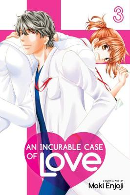 An Incurable Case of Love, Vol. 3 book