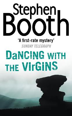 Dancing With the Virgins book