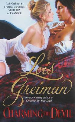Charming the Devil by Lois Greiman