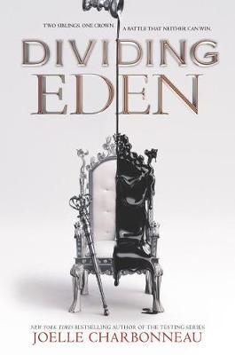 Dividing Eden book