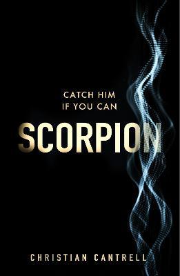 Scorpion book