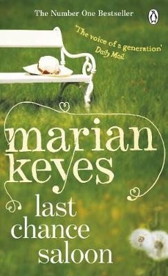 Last Chance Saloon by Marian Keyes