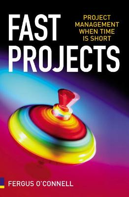 Fast Projects by Fergus O'Connell