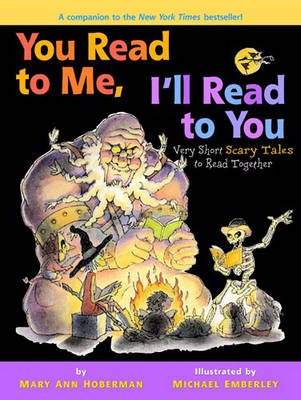You Read To Me, I'Ll Read To You 2 by Mary Ann Hoberman