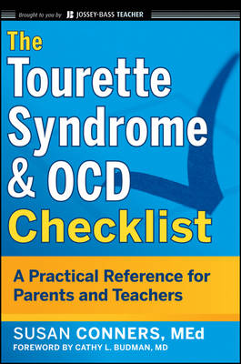 The Tourette Syndrome & Ocd Checklist by Susan Conners