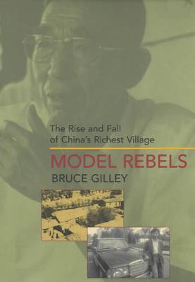 Model Rebels by Bruce Gilley
