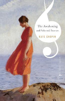 Mod Lib Awakening & Other Stories by Kate Chopin