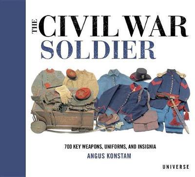 Civil War Soldier book